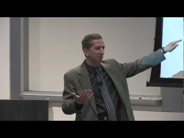 Lecture 04 - Error and Noise - YouTube