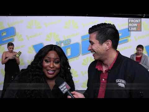 Rose Short | Team Gwen EXCLUSIVE Interview | The Voice Season 17 Top 10