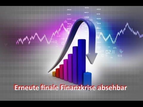 Kommende Finanzkrise immer deutlicher am Firmament erkennbar?