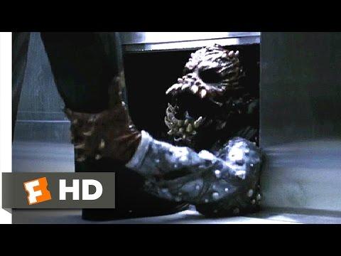Dark Floors (2008) - The Terror Is Real Scene (5/12) | Movieclips