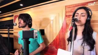 Vetusta Morla- ¡Alto! feat. Alejandra (Ruido Rosa)