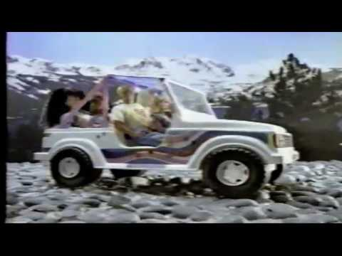 Nickelodeon Christmas 1991 Commercial Block