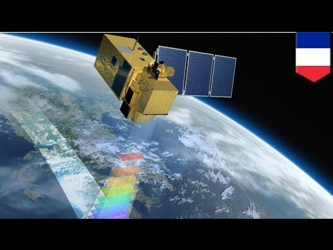 European Space Agency launches Sentinel-1A weather monitoring satellite