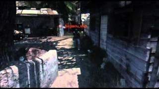 Sniper vs Infected (Short Film)