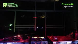 Sathorn Soundsystem Presents Spin & Scratch Session - f1rstpers0n