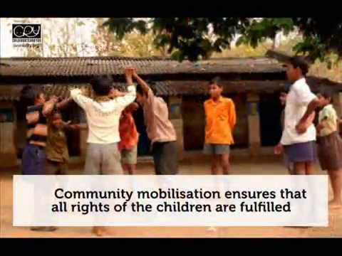 CRY | Soccer for Child Rights | Transforming Lives