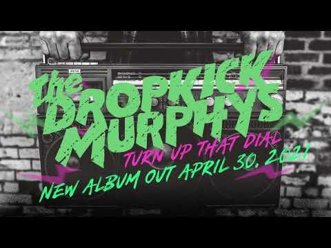 Dropkick Murphys – Middle Finger