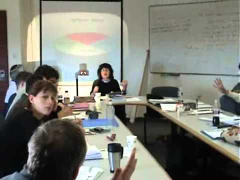 """Teaching Hebrew as Second Language"""