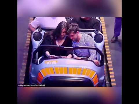 Niall Horan & Hailee Steinfeld at DisneyLand, Liam Payne via IG story | Updates.