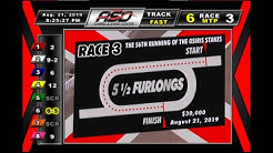 ASD - August 21, 2019 - Race 3