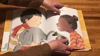 Strictly No Elephants- Children's Storytelling (1/31/21)