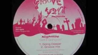 Nightlife - Got It Going On (Groove Mix)