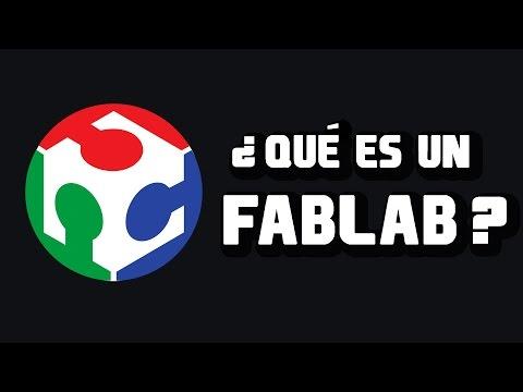 ¿Qué es un FABLAB?