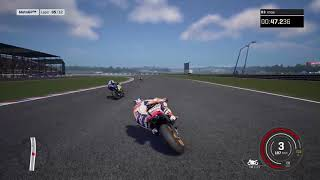 MotoGP™18  Indonesian League - Round 2 Argentina