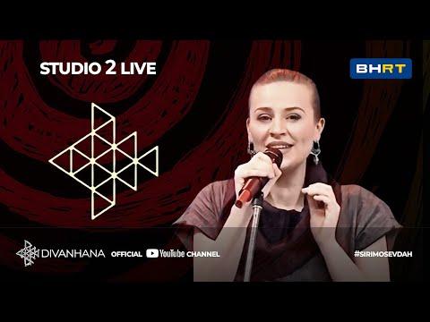 Divanhana – Studio2Live (Sarajevo)