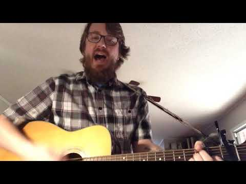 for KING & COUNTRY - Joy - cover by Bryan J Emerson