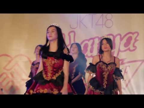 JKT48 - Pioneer (CLEAN) HD