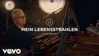 Herbert Grönemeyer - Mein Lebensstrahlen – Piano Version (Official Video)
