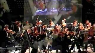 george gxg patranoiu mozart symphony no 40 in fender stratocaster