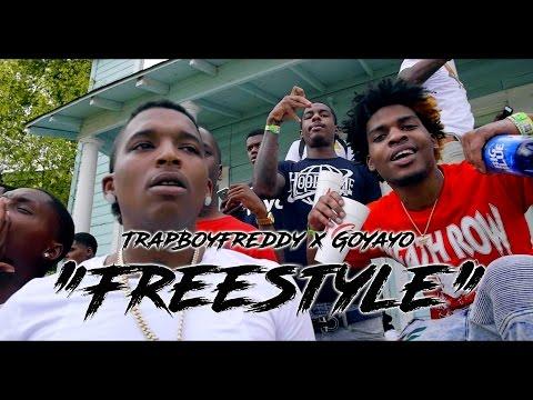 TrapBoyFreddy x GoYayo | Freestyle |  Gh4 Music Video