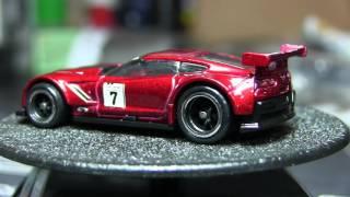 Hot Wheels : Retro Entertainment Gran Turismo
