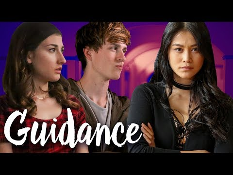 GUIDANCE SEASON 3 TRAILER ft. Meg DeAngelis and Crawford Collins