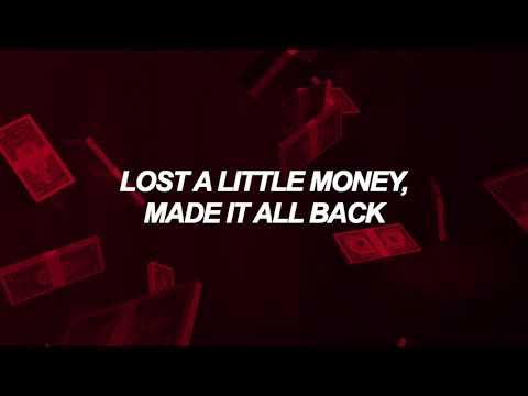 Chase Atlantic - WHAT U CALL THAT (Lyrics)