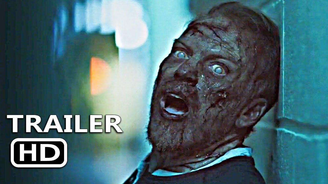 Download HALL Official Trailer (2020) Zombie Movie