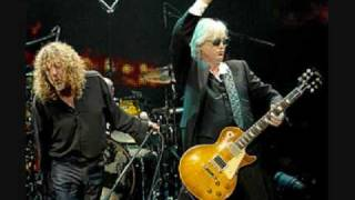 Jimmy Page & Robert Plant - Upon a Golden Horse