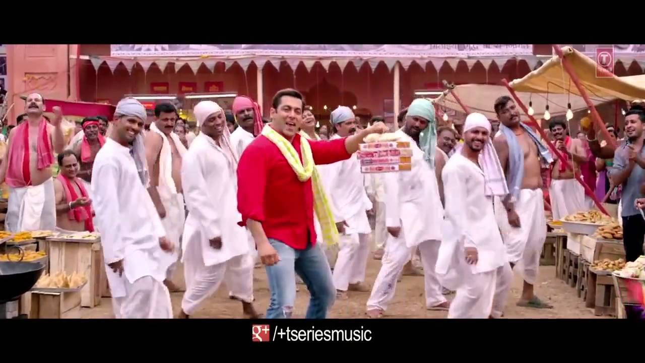Aaj Unse Milna Hai Full Video Song Prem Ratan Dhan Payo Movie 2015 Salman  Khan Sonam Kapoor