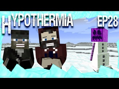 Carbon Powered Armor! | Hypothermia w/ Modi101 | Ep.28