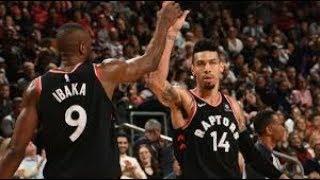 Toronto Raptors vs Memphis Grizzlies NBA Full Highlights (20th January 2019)