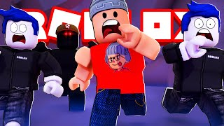 O MISTERIOSO GUEST 666 l Roblox Guest World