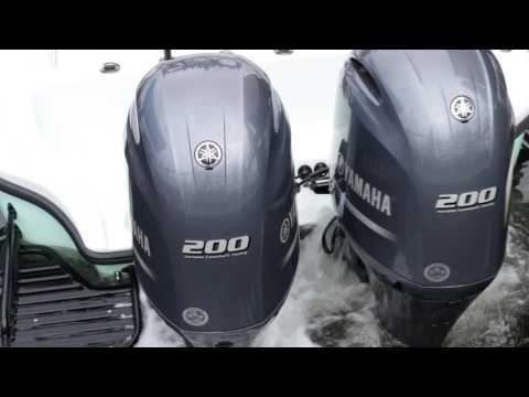 Sorensen's Guide: Yamaha Helm Master Demo with Sean Gill