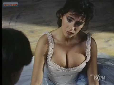 Sabrina salerno boobs