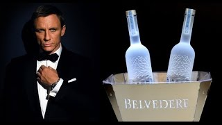 Excellent Choice Mr. Bond - Extended Cut (Belvedere Vodka Commercial - Spectre)