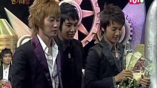 Video [Thai Sub] 060913 Mnet Super Junior Mini-Drama Ep.5 Part 1/2 download MP3, 3GP, MP4, WEBM, AVI, FLV Juli 2018