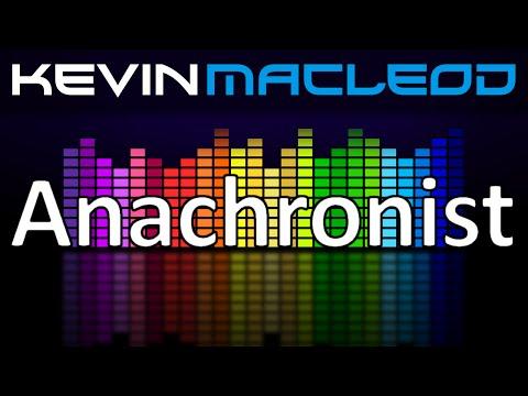 Kevin MacLeod: Anachronist