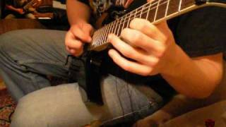 Megadeth - Into The Lungs of Hell (cover)