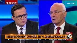 Baixar Filip Teodorescu, la Antena 3: Dacă nu era lovitură de stat militară nu era nimic, nicio Revoluț