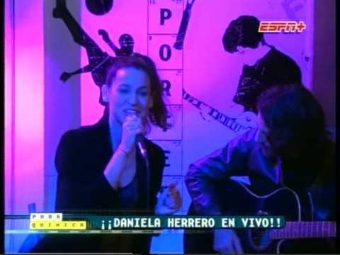 Daniela Herrero: