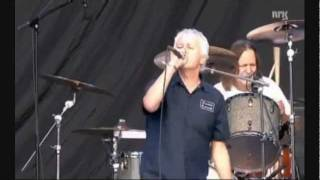 Guided By Voices - A Salty Salute/Watch Me Jumpstart - Live in Oslo 2011