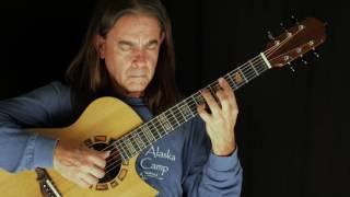 Andante Espressivo - Sonata Romantica - Ponce - Chapdelaine - Guitar Acoustic