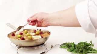 Рецепт приготовления солянки