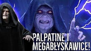 Coś więcej o PALPATINE w RISE OF SKYWALKER!