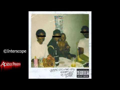 Kendrick Lamar - M.A.A.D City [1080p] (Full Song) (Lyrics In Description)