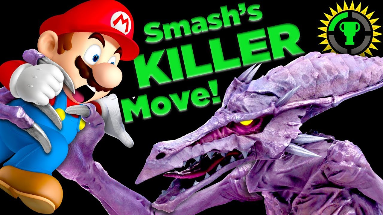 Game Theory Why Ridley Is Smashs Deadliest Fighter Super Smash Bros Ultimate