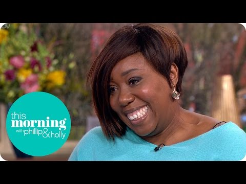 Chizzy Akudolu On Her Holby Character Mo Efga  This Morning