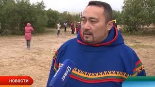 В НАО отметили День коренных народов мира турниром «Салма малхан»