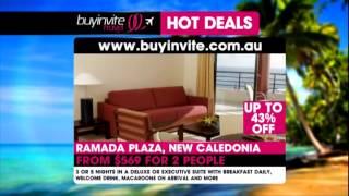Buyinvite: Ramada Plaza, New Caledonia Thumbnail